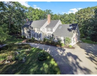 52 Pye Brook Lane, Boxford, MA 01921 - #: 72546085