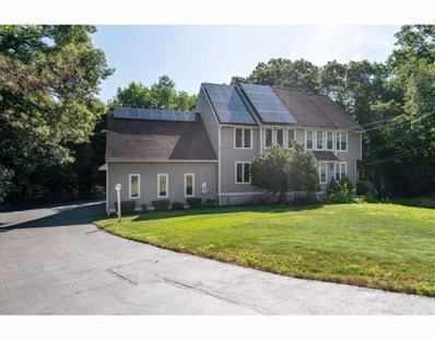 13 South Ter UNIT 13, Milford, MA 01757 - #: 72546314