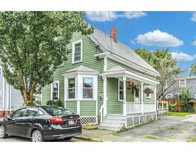 16 Rice Street, Salem, MA 01970 - #: 72546433
