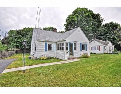 24 Oak St, Medfield, MA 02052 - #: 72546438