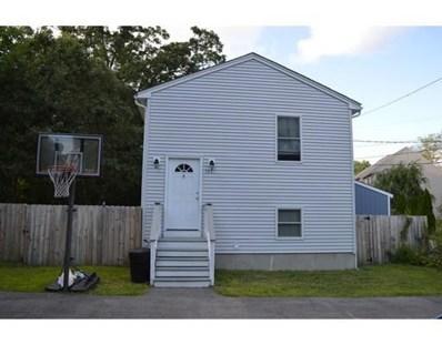 155 Collins Street, Attleboro, MA 02703 - #: 72546441