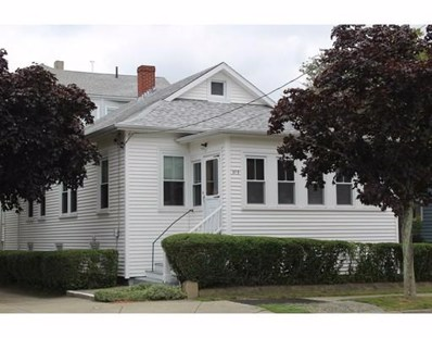 215 Hersom St, New Bedford, MA 02745 - #: 72546483