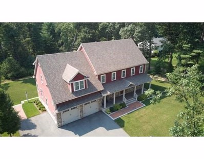 456 North Road, Bedford, MA 01730 - #: 72546540