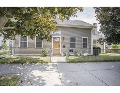 221 Linden St, Fall River, MA 02720 - #: 72546569