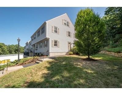 12 Oak Ridge Drive UNIT 6, Maynard, MA 01754 - #: 72546572
