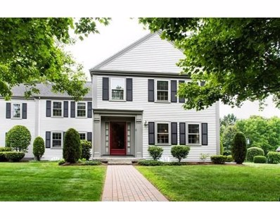 6 Doran Farm Ln UNIT 6, Lexington, MA 02420 - #: 72546589