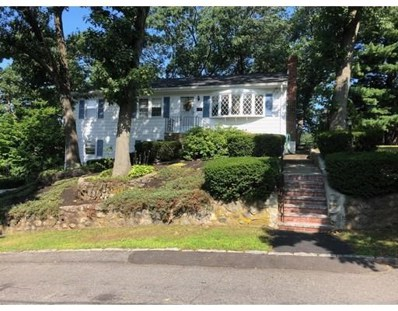 8 Elwern Road, Arlington, MA 02474 - #: 72546649