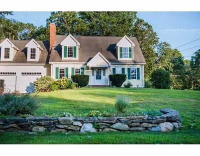 26 Christopher Dr, Attleboro, MA 02703 - #: 72546729