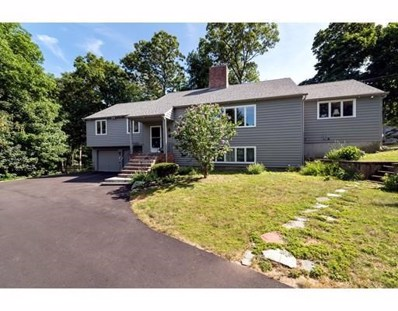33 Windy Hill Rd, Cohasset, MA 02025 - #: 72546754