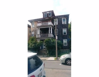 8 Fessenden, Boston, MA 02126 - #: 72546773