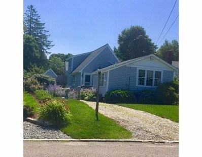 22 Smith Road, Rockport, MA 01966 - #: 72546774