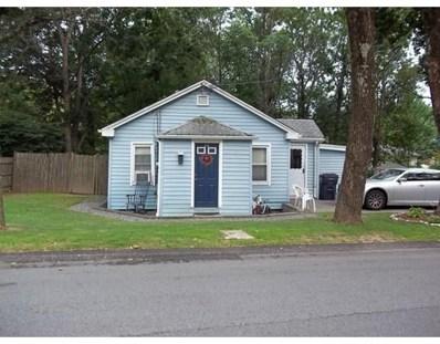 66 Kay Street, Cumberland, RI 02864 - #: 72546921