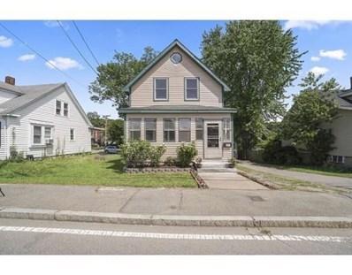 441 N Franklin St, Holbrook, MA 02343 - #: 72546958