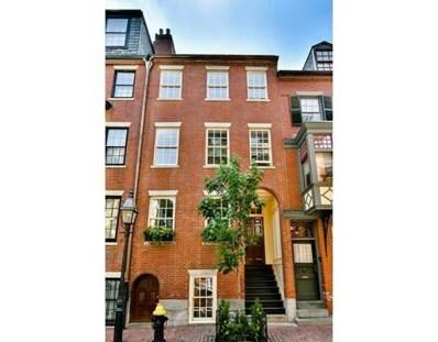20 Pinckney, Boston, MA 02114 - #: 72547172