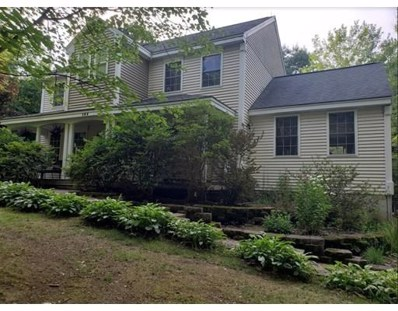 185 Knower Rd, Westminster, MA 01473 - #: 72547358