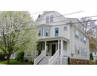 5 Larchmont Rd UNIT 1, Salem, MA 01970 - #: 72547427