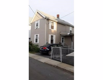 34 Devens St, Everett, MA 02149 - #: 72547435
