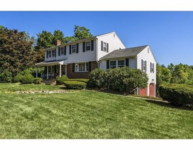 97 Framingham Road, Southborough, MA 01772 - #: 72547446