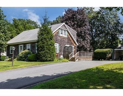 7 Holiday Dr, Fairhaven, MA 02719 - #: 72547501