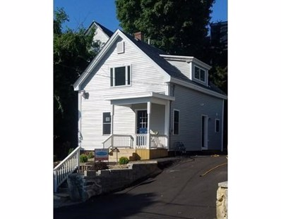 16 - 18 Bellevue Ave UNIT 16, Haverhill, MA 01832 - #: 72547563