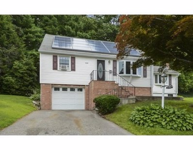 90 Indian Hill Road, Worcester, MA 01606 - #: 72547610