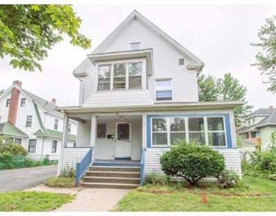 47 Vermont St, Springfield, MA 01108 - #: 72547652