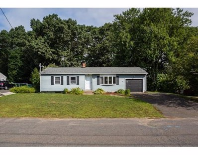 33 Haswell Circle, Ludlow, MA 01056 - #: 72547738