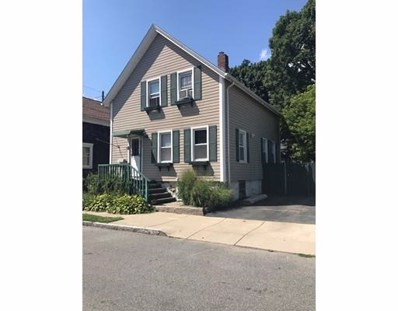 113 Sycamore Street, New Bedford, MA 02740 - #: 72547799
