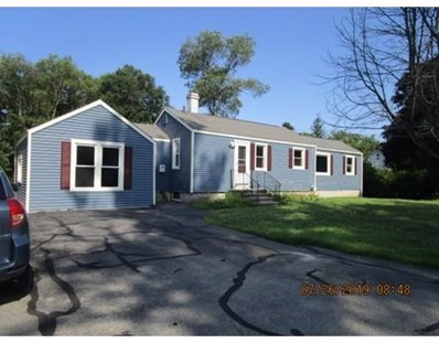 12 Pine St, Oxford, MA 01540 - #: 72547849
