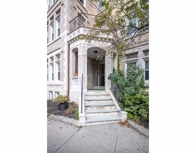 3 Englewood Ave UNIT 1B, Brookline, MA 02445 - #: 72547859