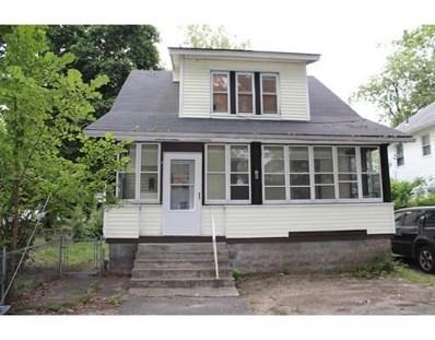 93 Villa Pkwy, Springfield, MA 01109 - #: 72547889