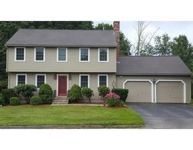 69 Sandra Drive, Worcester, MA 01604 - #: 72547904