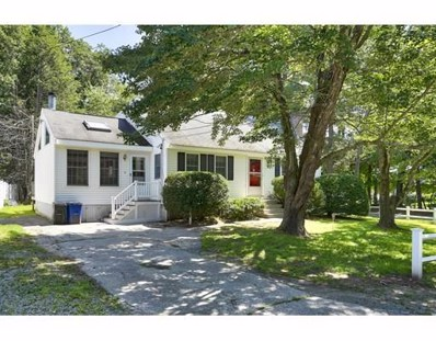 1 Rodgers Cir, North Reading, MA 01864 - #: 72547940