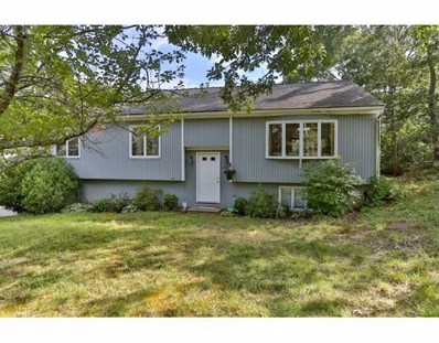 76 Spectacle Pond Dr, Falmouth, MA 02536 - #: 72548009