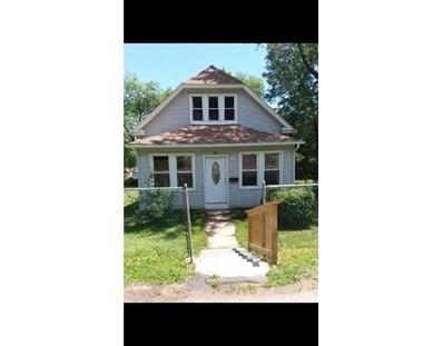 20 Arthur St, Holyoke, MA 01040 - #: 72548037