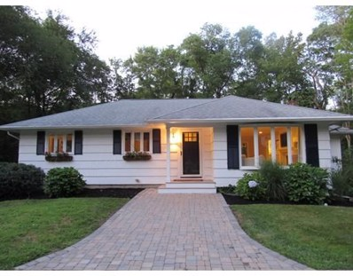 45 Old Meeting House Ln, Norwell, MA 02061 - #: 72548100