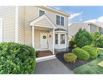 57 Turtle Brook Road UNIT 57, Canton, MA 02021 - #: 72548148