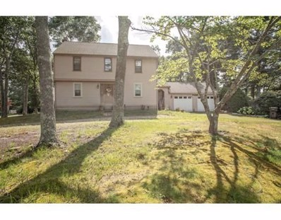 22 Plantation Rd, Plymouth, MA 02360 - #: 72548157