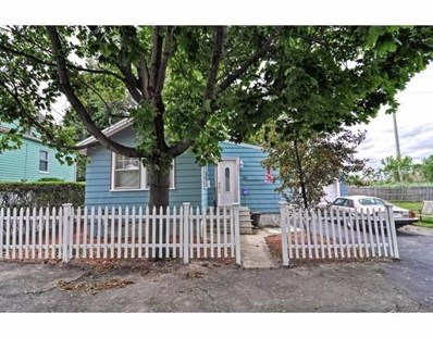 50 Ford St, Revere, MA 02151 - #: 72548235
