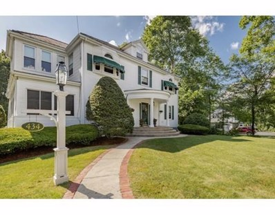 434 Middlesex Ave, Wilmington, MA 01887 - #: 72548279