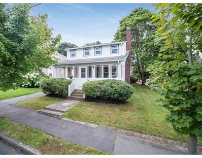51 Jenness St, Quincy, MA 02169 - #: 72548284
