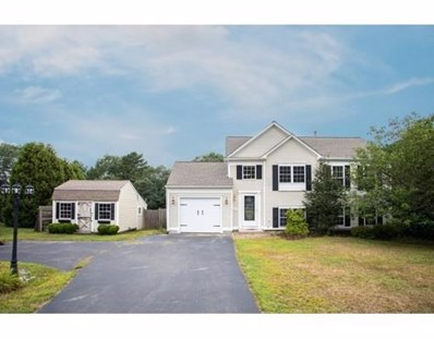 444 Lunns Way, Plymouth, MA 02360 - #: 72548290