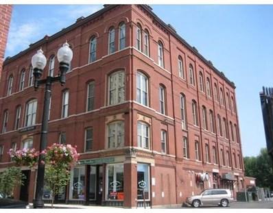10 Kearney UNIT 307, Lowell, MA 01852 - #: 72548333