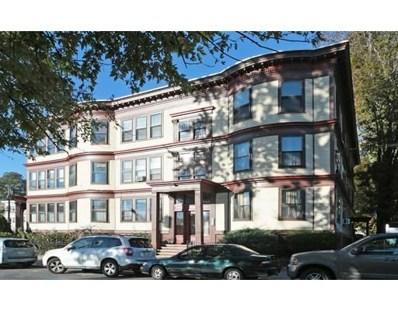 141 Brooks St UNIT 03, Boston, MA 02135 - #: 72548399