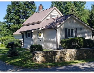 68 McCarthy Ave, Leicester, MA 01611 - #: 72548559