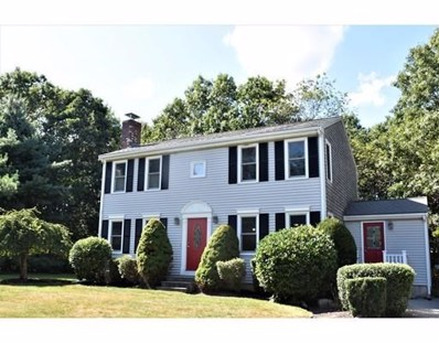 44 Wexford Dr, Mansfield, MA 02048 - #: 72548772