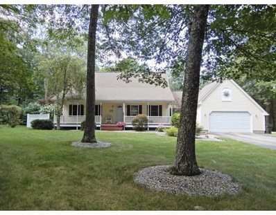165 Peterson Rd, Palmer, MA 01069 - #: 72548784