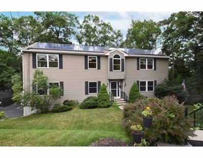 33 Keryn Ct, Northbridge, MA 01588 - #: 72548815