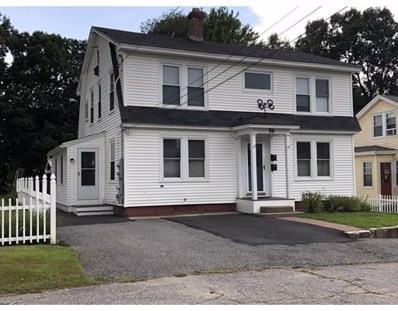 58 Dudley Street, Leominster, MA 01453 - #: 72548824