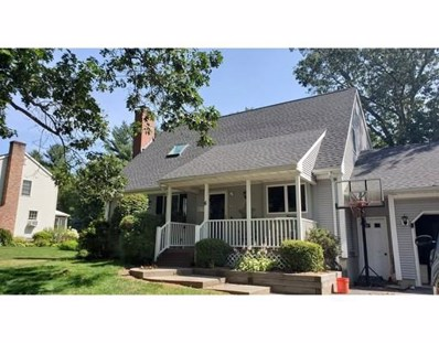 6 Hillside Meadows, Southampton, MA 01073 - #: 72548849
